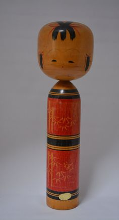 Kokeshi Doll, large