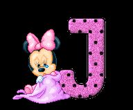 J is for Judy, that's Me! Cute Alphabet, Alphabet Fonts, Glitter Rosa, Minnie Mouse Pink, Letter J, Friends Family, Disney, Photos, Creations