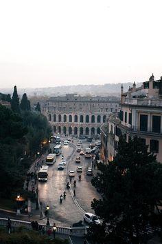 Rome, Italy / photo by Joe Boyle