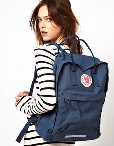 c046c265924 Kanken Big 540 Royal Blue 皇家藍 Big Backpacks