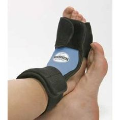 FREEDOM(R) Dorsal PF Night Splint, Large