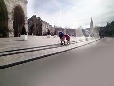 Série : All the days : Go to meeting Louvre, Meet, Building, Travel, Viajes, Buildings, Destinations, Traveling, Trips
