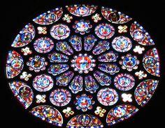 cathédrale Notre-Dame de Chartres, transept sud