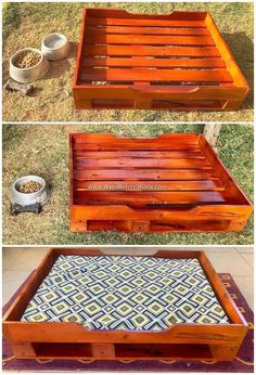 Magnificent DIY Projects with Shipping Pallets - DIY Pallet Projects