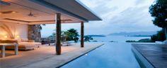 Private #Waterfront #Estate #Elounda #Crete #Greece
