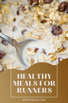 10 recipes that will help you reach your running goals. Keep your body fed and nourished to perform your best. Salads, soups and other meals to keep you going. Running Form, Trail Running, Health And Wellness Coach, Health Fitness, Ultra Marathon Training, Running For Beginners, Fitness Exercises, Lifestyle Group, Running Motivation