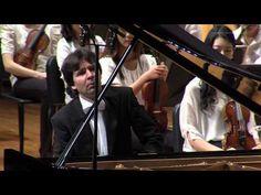 ▶ R. Schumann - Arabesque in C Major, Op.18 - YouTube