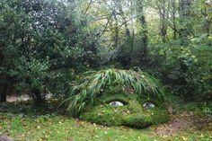 生き返った神秘的な庭園へ~The Lost Gardens of Heligan : アートセラピストの英国紀行~ イングリッシュ・ガーデン&オールドローズ、そしてナショナル・トラスト