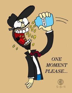 Nostalgia Critic Goes Nuts by Cartoon-Eric on DeviantArt Channel Awesome, Nostalgia Critic, Youtubers, All About Time, Disney Characters, Fictional Characters, Nerd, In This Moment, Cartoon