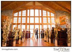 Tim Ray Photography - Blog West Virginia Wedding Photographers: Weddings At Soaring Eagle Lodge