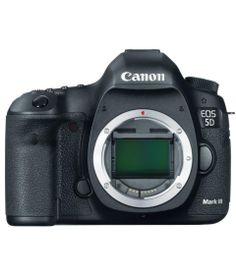 Canon EOS 5D Mark III Camera - Read our detailed Product Review by clicking the Link below