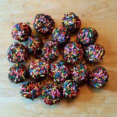 mustang muffins horse treats recipe