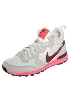 In love with NIKE INTERNATIONALIST MID - Sneaker high - mr orwd brn/tm trd lght bn hypr
