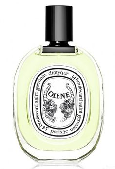 Olene Diptyque for women - Olene by Diptyque is a Floral fragrance for women. Olene was launched in 1988. The nose behind this fragrance is Serge Kalouguine. Top notes are narcissus and honeysuckle; middle notes are wisteria and jasmine; base notes are green notes and white flowers.