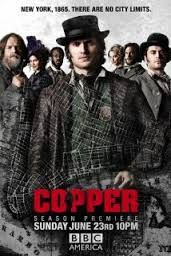 I can't believe that BBC America cancelled this show after just 2 seasons! It was such an awesome show.
