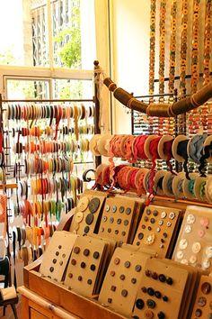 Craft Shops in Paris! places-to-visit