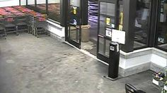 On 03/08/2013 at approximately 2302 hours, Officers of the Kansas City Missouri Police Department were dispatched to 207 NE Englewood Rd. to the Hy-Vee Grocery Store on a reported armed robbery.   If you have any information regarding this person or vehicle please contact the TIPS hotline at 816-474-TIPS.