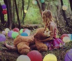 whimsical photo