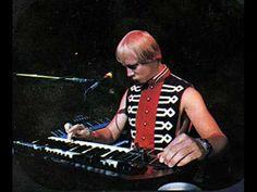 Kansas - Live - 1977 - Closet Chronicles(Long Beach, California)