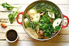 Homemade Chicken Stock | Tasty Kitchen: A Happy Recipe Community!