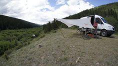 plein d'info sur comment construire - Building my Adventure Van (2011 NCV3) - Sprinter-Forum