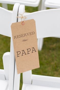 reserved for papa <3