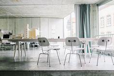 madabout-interior-design:   Architect Arno... - Monster Eats Design