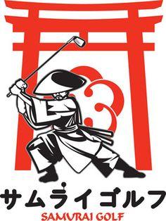 golf samurai