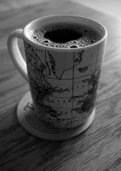 Peppermint Chocolate Coffee from Paula Deen