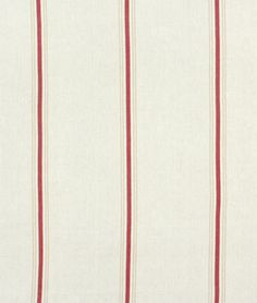 Stripe & Plaid and Check Red Blue Fabric Muslin Fabric, Drapery Fabric, Blue Fabric, Chair Fabric, Fabric Decor, Red Candy, Candy Cane, Textiles, Striped Fabrics