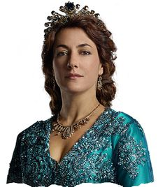 FATMA SULTAN (MELTEM CUMBUL) Ottoman Empire, Ruffle Blouse, Actresses, Sultan, Tops, Characters, Women, Fashion, Female Actresses