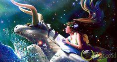 10 Rasi Bintang yang Diambil dari Kisah - Kisah Mitologi