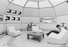 The Vault Of The Atomic Space Age