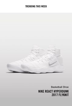 5585832e6e08 Nike Flyknit HyperDunk 2017