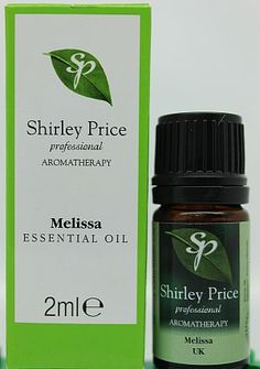 Melissa Essential oil 2ml