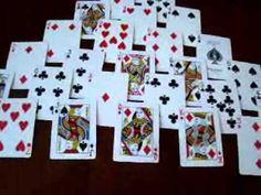 Hop, Skip, and a Jump Card Game