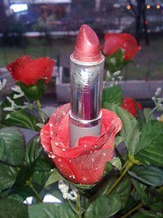 Ma CosmétoDéco &Co: Rouge à lèvre sublime mais aussi nourrissant et an...