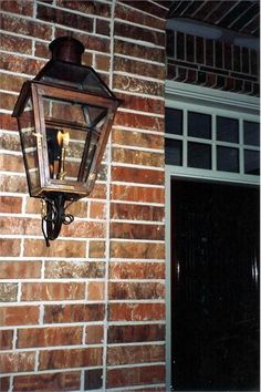 1000 Images About Gas Lights Lamps Historic Vintage