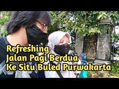 Refreshing Jalan Pagi Berdua... Ke Situ Buled Purwakarta - YouTube Channel, Youtube, Youtubers