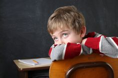 """Why Saying """"Pay Attention"""" Makes No Sense@  brain highways and adhd - not paying attention"""