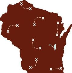 Wisconsin Travel Ideas, Weekend Getaways, Day Trips, Things to Do - Wisconsin Trails