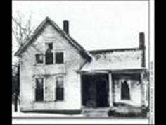 Top Ten Most Haunted Places in America~The Lemp Mansion. I slept in the Charles Lemp Room. Definitely Haunted!