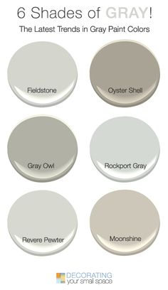 Easy And Cheap Tips: Living Room Remodel Before And After Pictures living room remodel with fireplace open concept.Living Room Remodel Ideas With Fireplace living room remodel ideas tiny house.Living Room Remodel On A Budget Unfinished Basements. Grey Paint Colors, Interior Paint Colors, Paint Colors For Home, Gray Paint, Interior Design, Neutral Paint, Interior Painting, Pewter Paint, Room Colors