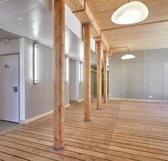 Gallery of Maison D'education De La Legion D'honneur / Belus & Hénocq Architectes - 16
