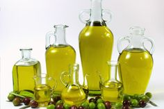 12 unexpected uses for olive oil