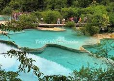 Image result for jiuzhaigou