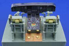 Sklep Modelarski - Eduard 49364 CH-53E interior 1/48