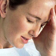 La migraine liée à des lésions cérébrales