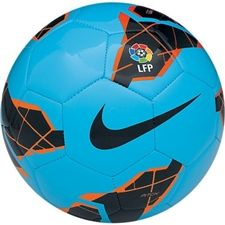 Nike Pitch PL soccer balls! The design and materials used in soccer balls makes the decision of its movement and effectiveness in the soccer play. soccercorner.com