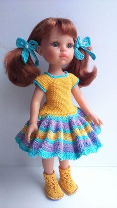 Фотографии Испанские куклы Paola Reina – 55 альбомов